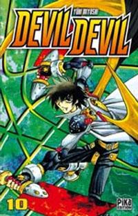 Devil Devil 10 [2004]