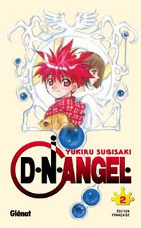 DN Angel [#2 - 2004]