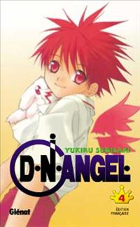 DN Angel #4 [2004]