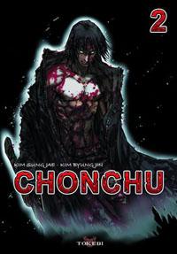 Chonchu 2 : Chonchu