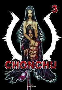 Chonchu 3 : Chonchu