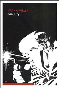 Sin City #1 [2002]