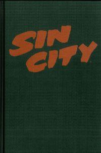 Sin City Edition Définitive #1 [2009]