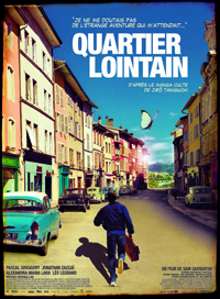 Quartier Lointain [2010]