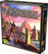 7 wonders [2010]