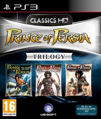 Prince of Persia Trilogy [2010]
