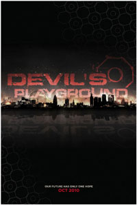 Devil's Playground : Human Contagion [2012]
