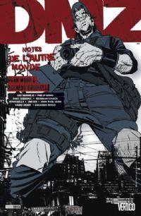 DMZ : Notes de l'autre monde #8 [2011]