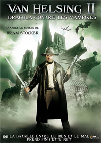 Van Helsing II [2011]