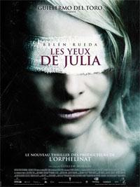 Les Yeux de Julia [2010]
