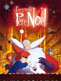 L'Apprenti Père Noël [2010]