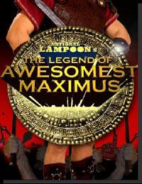 301 - La légende de Superplus Maximus [2010]