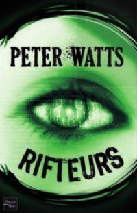 The Rifters : Rifteurs #2 [2011]