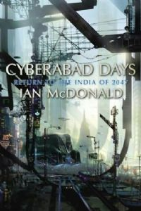 Cyberabad days [2013]