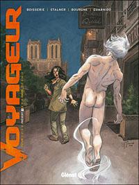 Voyageur : Présent 1 #5 [2008]