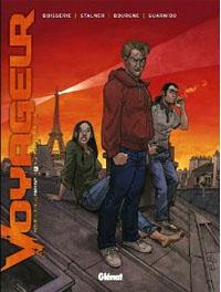 Voyageur : Présent 2 #6 [2009]