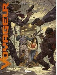 Voyageur : Présent 3 #7 [2009]
