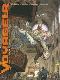 Voyageur : Présent 4 #8 [2010]