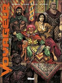 Voyageur : Passé 1 #9 [2010]