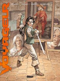 Voyageur : Passé 3 [#11 - 2010]