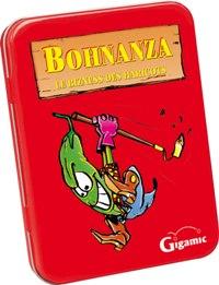 Bohnanza [2003]