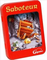 Saboteur [2007]