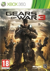 Gears of War 3 [2011]