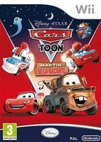Cars : au pays des 4 roues : Cars Toon : Martin se la Raconte [2010]