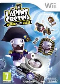 The Lapins Crétins : Retour vers le Passé [2010]