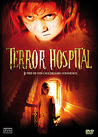 Terror Hospital [2010]