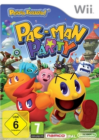 Pac-Man Party [2010]