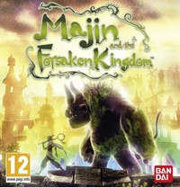 Majin and the Forsaken Kingdom [2010]