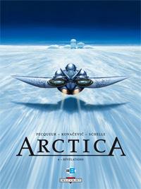 Arctica : Révélations [#4 - 2010]