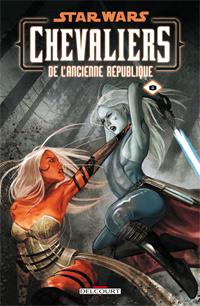 Star Wars : Chevaliers de l'Ancienne République : Démon #8 [2010]
