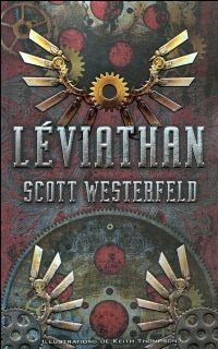 Série Léviathan : Léviathan #1 [2010]