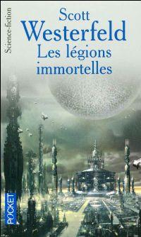 Succession : Les légions immortelles #1 [2006]