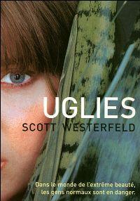 Uglies #1 [2007]