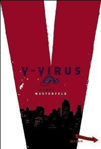 Peeps series : V-Virus [#1 - 2007]