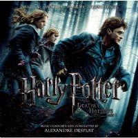 BO-OST Harry Potter et les reliques de la mort - Partie 1 [#7 - 2010]