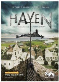 Colorado Kid : Les mystéres de Haven [2010]