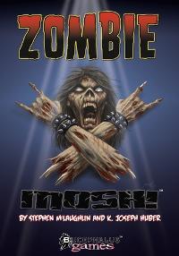 Zombie Mosh! [2008]