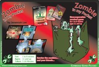 Zombie in my pocket : ZIMP