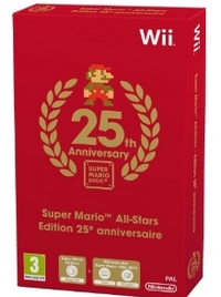 Super Mario All-Stars 25th Anniversary Edition [2010]