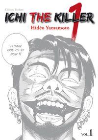 Ichi the Killer #1 [2010]