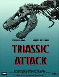 Triassic Attack [2012]