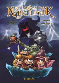 Le donjon de Naheulbeuk, troisième saison: partie 1 [#7 - 2010]
