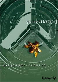 Genetiks, chapitre premier #1 [2007]