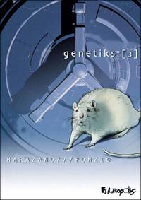 Genetiks, chapitre trois [#3 - 2010]