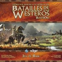 Le Trône de Fer : Les batailles de Westeros [2010]