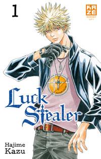 Luck Stealer #1 [2010]